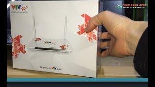 Tivi Box VTV Go Xem truyền hình miễn phí screenshot 3