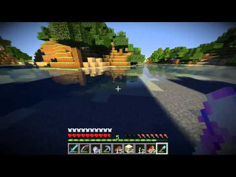 Minecraft Andy's World   Incepem Piramida   Sez #2 Ep #86
