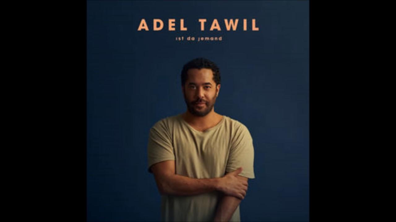 Adel Tawil - Ist da jemand [Cover] - YouTube