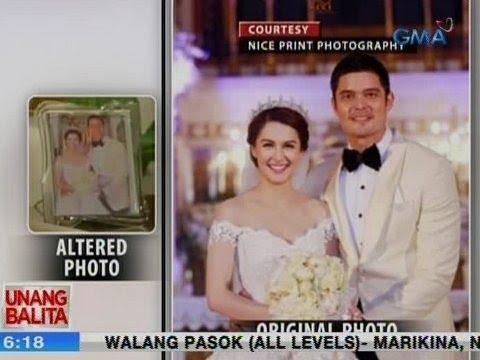 UB: Dingdong, dismayado matapos gamitin at baguhin ang mga larawan nila sa teleserye sa ABS-CBN - 동영상
