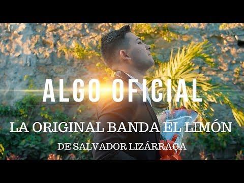 Descargar MP3 La Original Banda El Limón - Algo Oficial (Video Oficial)