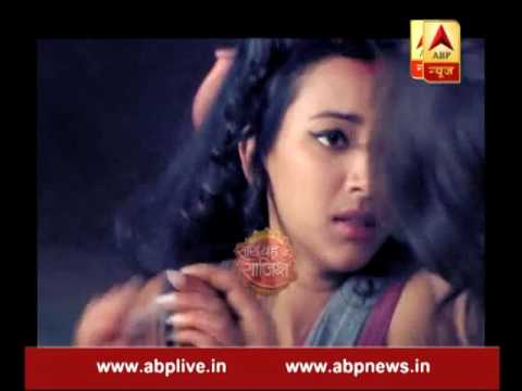 Chandra Nandni: Roopa replaces Nandni and gets physically involved with Chandragupt