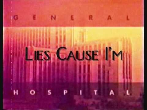 General Hospital Songs - Silent Ambush [ Karaoke Video ]