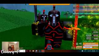 CRAZY ACTION in FACTION DEFENCE - Roblox with Calvy P and PizzaMomandDad!