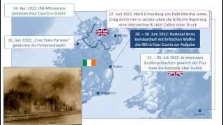 Irischer Bürgerkrieg (1922-1923)