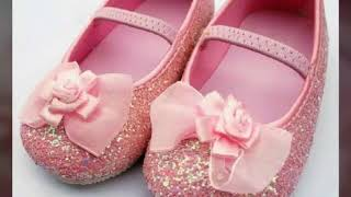 Latest baby girls shoes designs 2018/latest fashion trends 2018