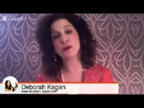 Make Him Fall Madly In Love with Deborah Kagan!
