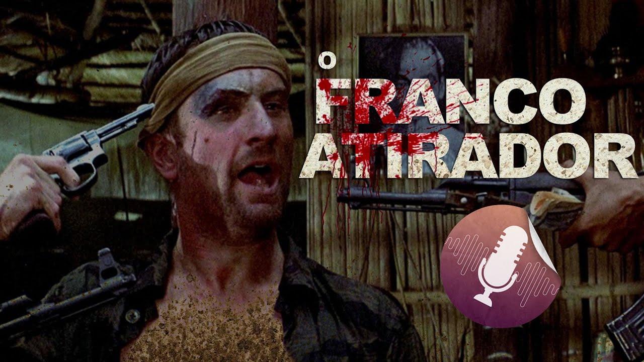 O Franco-Atirador (1978) | Três Dublagens (Televisão, TV Paga e DVD)