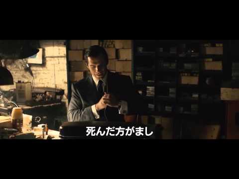 【今週の映画動員ランキング】今週1位に輝いたのは!?(11/14~11/15)