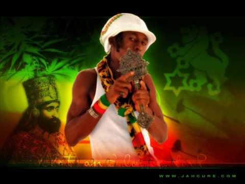Jah cure - the sound