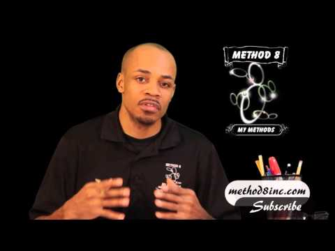 Method 8 Training Course: Getting to know your Musical Symbols Accidentals and Key Signatures