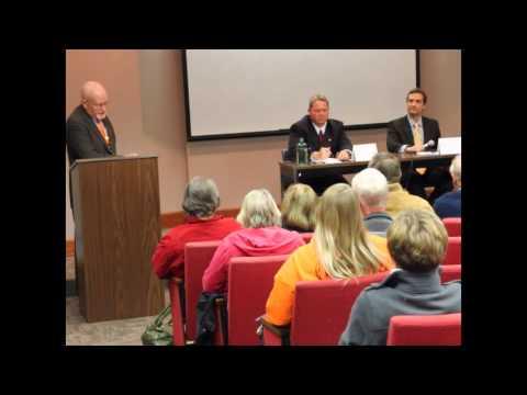 2014 Pine County Attorney Forum 2