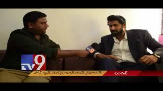 Rana Daggubati on Arjun Reddy controversy - TV9
