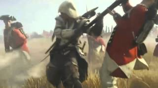 Assassins Creed III Music Video - This Is War by 30 Seconds to Mars (HD)