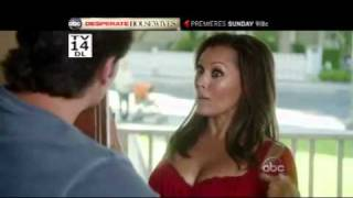 Desperate Housewives: Season 8 Episode 1 'Secrets That I Never Want to Know' Promo