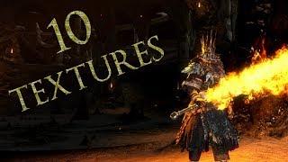 Top 10 Textures in Dark Souls: Remastered!