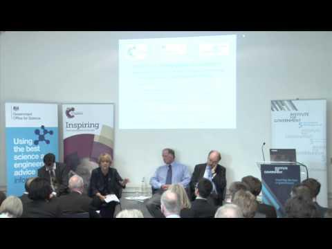 Innovation: Managing risk not avoiding it
