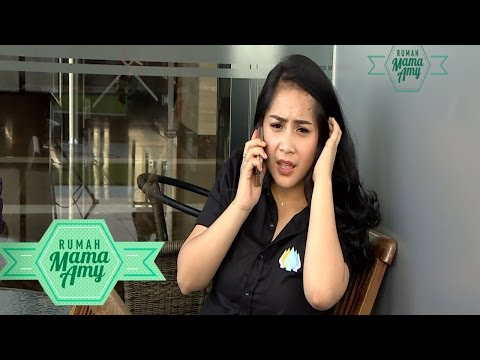 Raffi Marah Besar!! Gigi Nelpon Cowo Lain  Dan Ketahuan - Rumah Mama Amy (9/5)