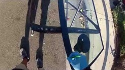 Toyota FJ Cruiser 2013 Safe Windshield Replacement