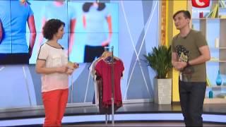 видео Как выбрать футболку