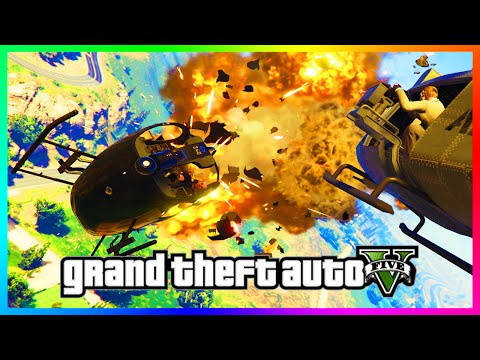 GTA 5 Massive $1,300,000 TOTAL PAYOUT! - Earning The Most GTA Online Money From Heists! (GTA 5 LIVE)