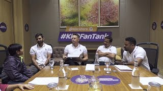IPL 2020 Auction Strategy Discussion between KKR Fan Tank & KKR Think Tank