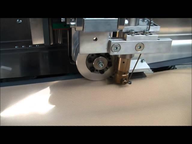 SM-210-SA / SM-216-SA PVC welding (zipper ed al.)