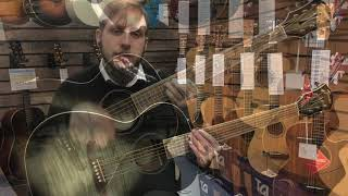 Fender FA235e review with Andy - Rimmers Music Bury Store