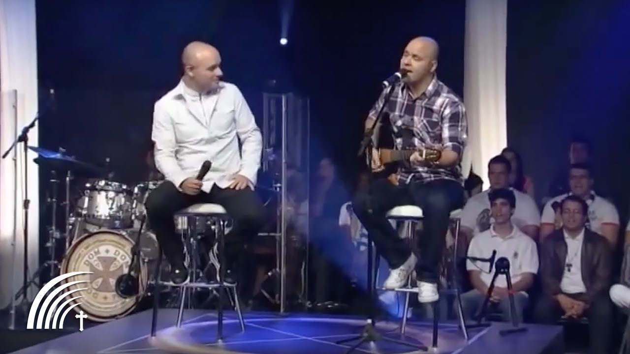 296c31d8128a5 Banda DOM com Márcio Pacheco - Eu Vou Pelo Mundo - Ao Vivo - YouTube