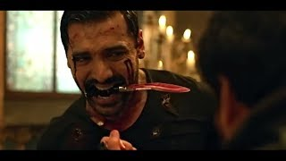 Rocky Handsome John abraham Fight scene with knife