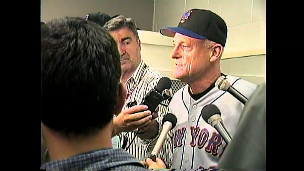 Expos - Mets Rough Footage  7-29-04