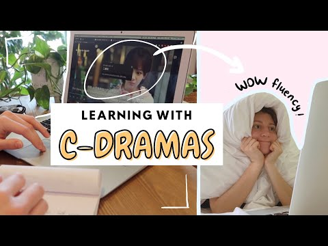 LEARNING CHINESE WITH C-DRAMAS