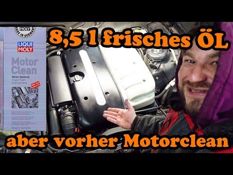 liqui-moly-motorclean-und-die-erste-probefahrt-🛠-1000-€-s-klasse-🛠-#autofÜrbaba