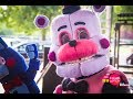 """Funtime Freddy plays """"Die in a Fire"""""""