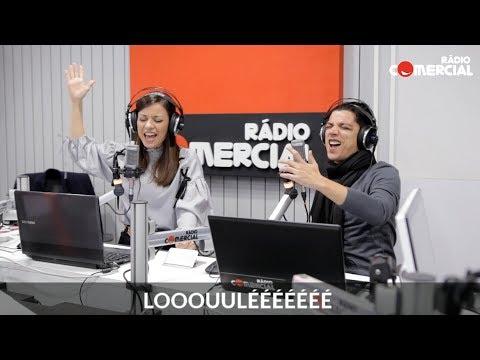 Rádio Comercial | Loulé no New York, New York