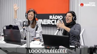 Rádio Comercial | Loulé no New York, New York