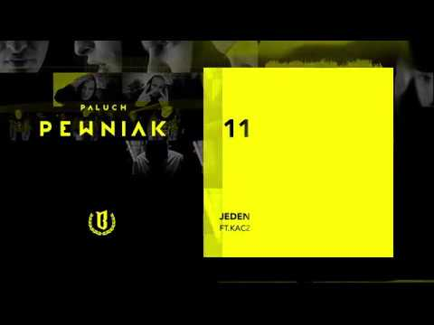 """Paluch - """"Jeden Z Tych"""" ft. Kaczor (OFFICIAL AUDIO 2009)"""