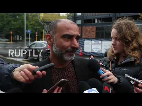 New Zealand: Christchurch attacker receives 50 counts of murder