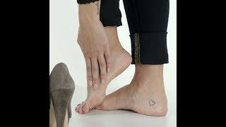 Saltos de usar dor depois na perna