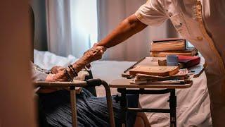 Coronavirus en France : Au moins 884 décès enregistrés dans les EHPAD