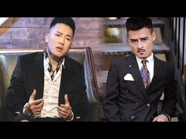 Châu Khải Phong bất ngờ lên tiếng nhắn nhủ Hoa Vinh điều này - TIN TỨC 24H TV