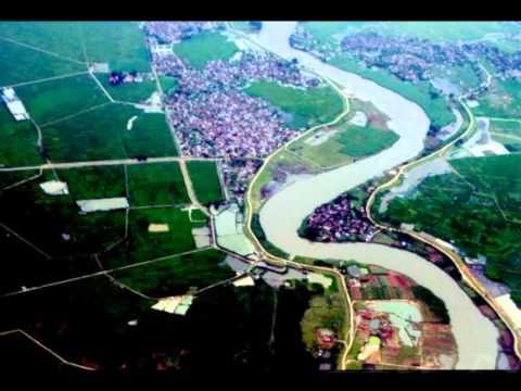 Nguyễn Văn Thương: Trở về đất mẹ (Return to the Motherland)