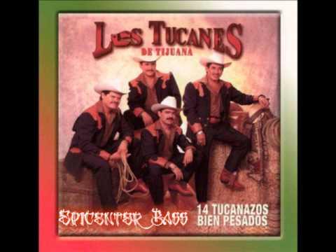 Los Tucanes De Tijuana Armando Soto (epicenter bass)''By Ivan R.F''