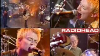 Radiohead - Million Dollar Question