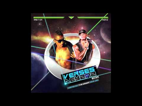 Verses/Versus - Salute ft. Timmy Banks (produced and mixed by Capella Recordings)
