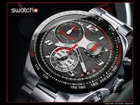 888dac2bf How To Remove Scratches From A Watch **100% WORKS** - YouTube