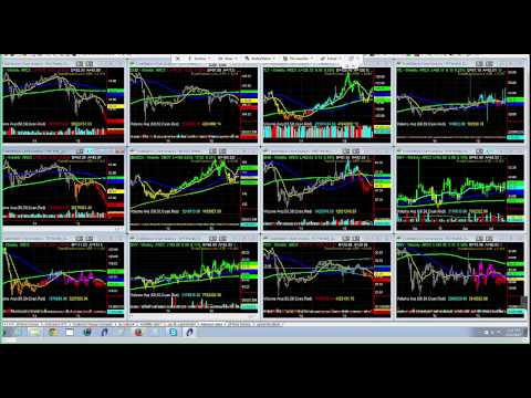Stock Market Analysis for the Week of 8/23/2015: Plunge Prot