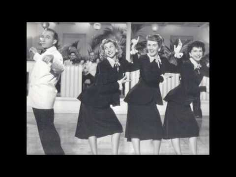 Bing Crosby and The Andrews Sisters   -   South America, Take It Away