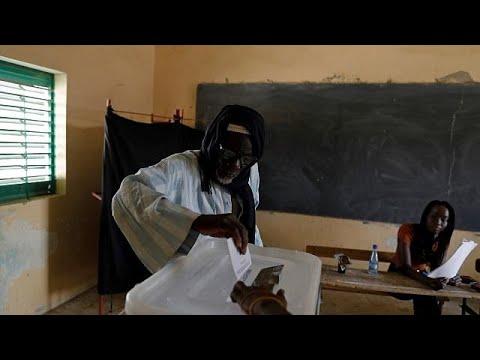 Senegal poll largely peaceful- EU Observers