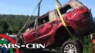 TV Patrol: Mitsubishi Montero units, ipinababalik, ipinatitigil muna ang pagbebenta